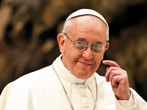 Папа Римский Франциск: нельзя высмеивать чужую веру