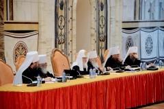 В Москве откроется пленум Межсоборного присутствия Русской Православной Церкви