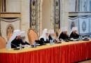 В Москве открылся пленум Межсоборного присутствия Русской Православной Церкви