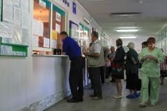 Холлы поликлиник и кабинеты главврачей в Москве оборудуют видеокамерами