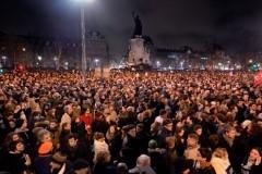 """Православные епископы Франции осудили теракт против редакции журнала """"Шарли Эбдо"""""""