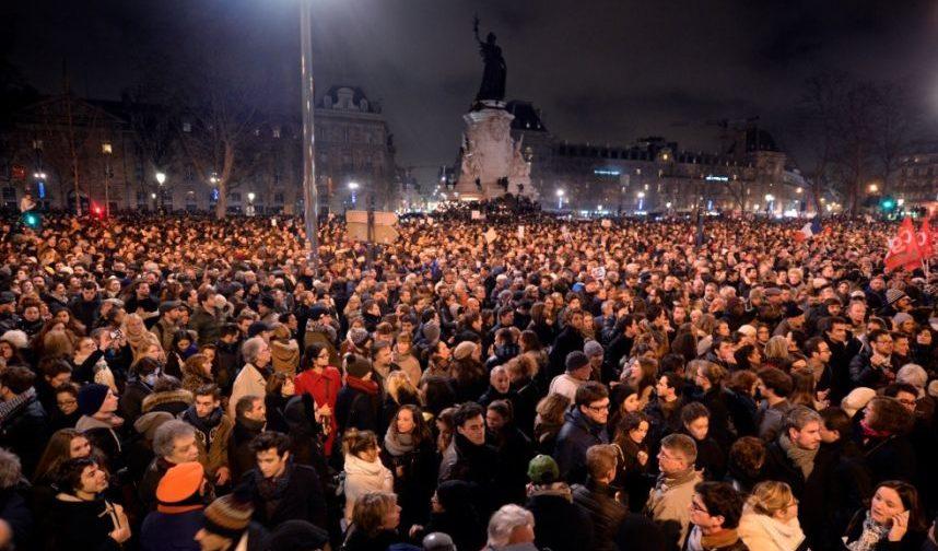 Православные епископы Франции осудили теракт против редакции журнала «Шарли Эбдо»