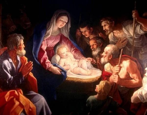 Церковь Рождества Христова в Вифлееме