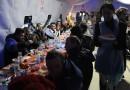 Более 200 бездомных смогли принять участие в рождественском концерте