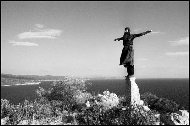 Архимандрит Мелхиседек (Артюхин): Монашеству надлежит учиться всю жизнь