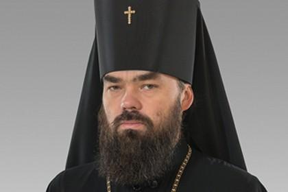 Архиепископ Горловский иСлавянский Митрофан: Нелучшели молиться омире, чем просить оружия?