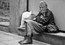 На главной площади Ватикана появится душ и парикмахерская для бездомных