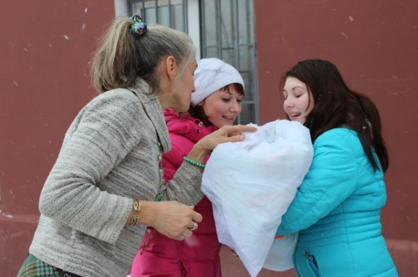 Ромео и Джульетты из «системы»: о детдомовских беременностях и малыше, которого не отняли у мамы