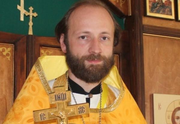 Священник Николай Савченко: «Бывают справедливые войны. Но не эта»