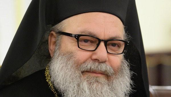 Патриарх Иоанн X: Христианство на Ближнем Востоке никогда не исчезнет