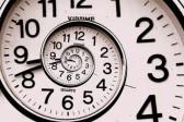 Время сокращается – восстань! Для чего мы напрасно суетимся?