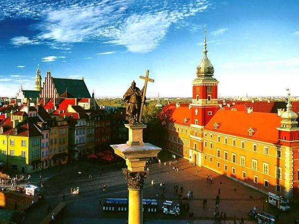 В Варшаве впервые за сто лет появится новый православный храм