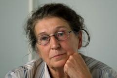 В Берлине скончалась Юлия Вознесенская