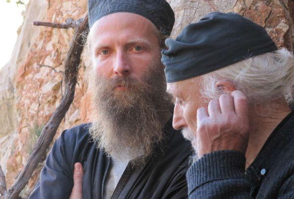 Палестинское руководство к духовной жизни