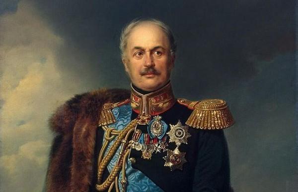 Граф Киселёв – отец русской картошки
