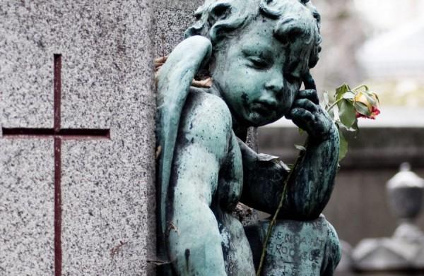 Почему мы верим в загробную жизнь? – Клайв Льюис