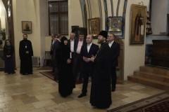 Израильские власти хотят забрать земельные участки, принадлежащие Русской духовной миссии в Иерусалиме