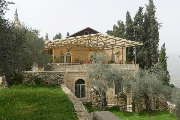 Неизвестные пытались ограбить Горненский монастырь в Иерусалиме