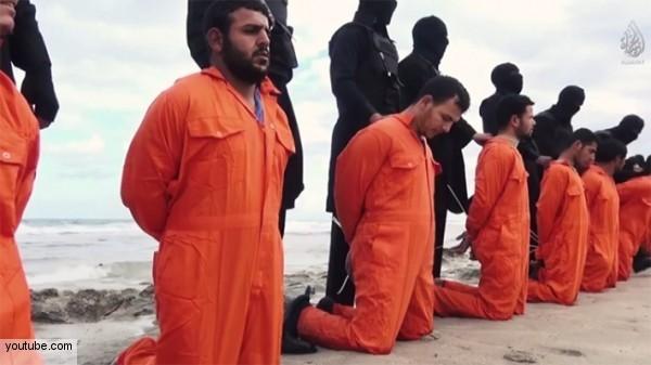 Георгий Мирский: Боевики «Исламского государства» вовсе не считают западных людей христианами