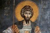 Церковь празднует чудо с коливом великомученика Феодора Тирона