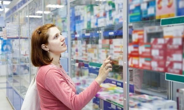 Ряд аптечных сетей России заморозил цены на жизненно-важные лекарства