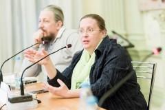 Психолог Екатерина Бурмистрова презентует новую книгу о воспитании детей