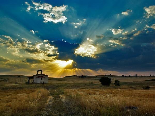 Духовная борьба Великого Поста