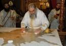 На Кипре в городе Лимассоле открыт храм в честь преподобного Паисия Святогорца