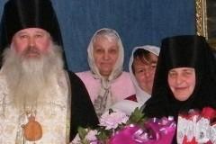 В Южно-Сахалинской епархии почтили память монахини и мирянина, убитых в кафедральном соборе