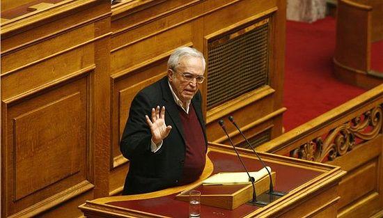 Министр образования Греции намерен отделить Церковь от государства