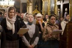 Валаамское подворье в Москве будет совершать литургии со всенародным пением