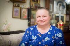 Матушка Галина Соколова: Отец Феодор всегда-всегда с нами… и мы с ним
