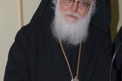 Архиепископ Албанcкий Анастасий отказался быть кандидатом в президенты Греции