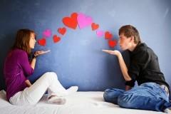 Среди православных есть две крайних точки зрения на влюблённость