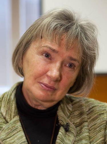 Наталия Сухинина