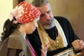 Исповедь – это не «выговориться»