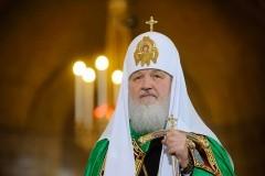 Церковь не должна находиться в гетто – Патриарх Кирилл