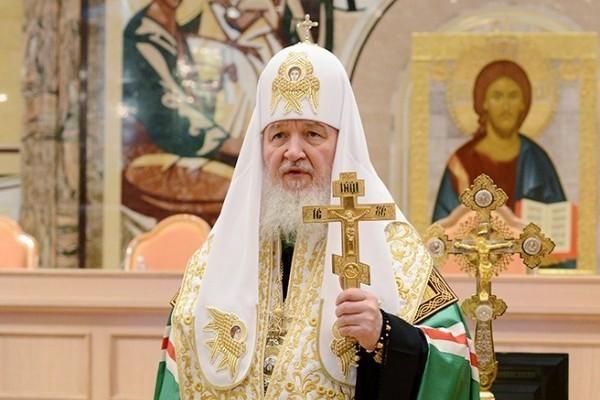 """Патриарх Кирилл: Каким должен быть приход XXI века и существуют ли в Церкви активное и пассивное """"сословия""""?"""