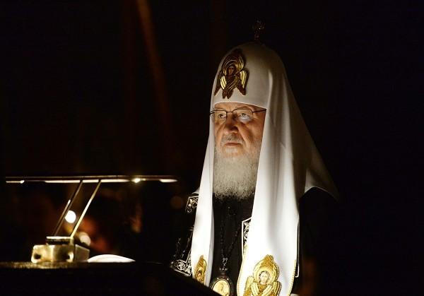Патриарх Кирилл: Самопознание и самоконтроль — это непременные условия возрастания человеческой личности