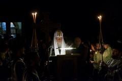 Патриарх Кирилл: Что означает победа человека над самим собой?