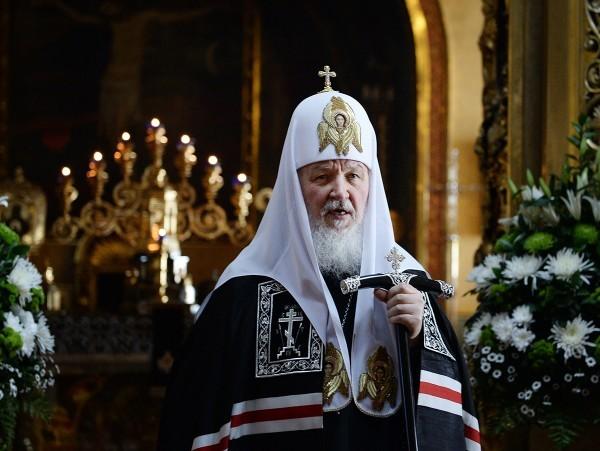 Патриарх Кирилл: Как победить уныние?