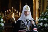 Патриарх Кирилл: Цель воздержания — это не угнетение тела, а оказание помощи душе