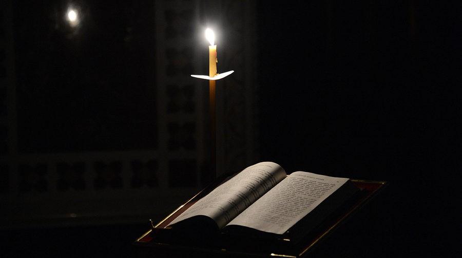 Кто есть кто в Каноне Андрея Критского? Вторник