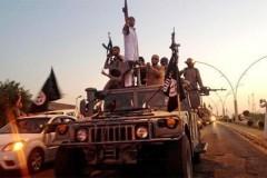 """Боевики """"Исламского государства"""" уничтожили древние статуи в музее Мосула"""