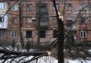 В Углегорске из-за боевых действий прекратились богослужения