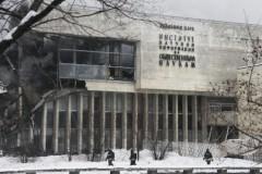Библиотека ИНИОН РАН ищет добровольцев для помощи в разборе книгохранилища
