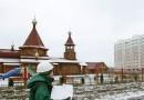 На территории Новой Москвы построят около 150 православных храмов