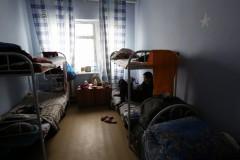 Почти 27 тысяч украинских беженцев находятся в пунктах временного размещения в РФ