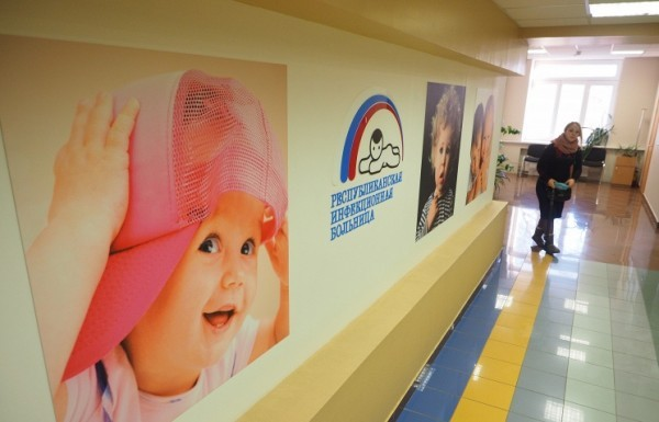 96% детей ВИЧ-положительных матерей в России рождаются здоровыми