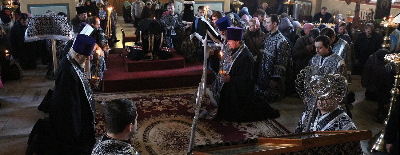 О святителе Андрее Критском и его Великом Каноне